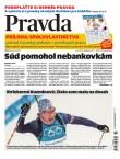 Denník Pravda 13.2.2018