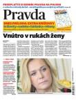 Denník Pravda 25. 4. 2018