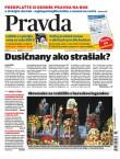 Denník Pravda 13.1.2018