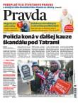 Denník Pravda 14. 3. 2019