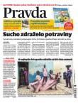 Denník Pravda 13. 4. 2019
