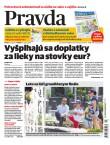 Denník Pravda 24. 8. 2019