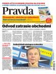 Denník Pravda 16.10.2018