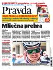 Denník Pravda 27.6.2017
