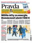Denník Pravda 10. 12. 2016