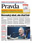 Denník Pravda 25. 6. 2019