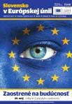 Slovensko v Európskej Únii 21. 5. 2019