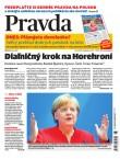 Denník Pravda 19. 6. 2018