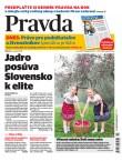denník Pravda 20. 11. 2018