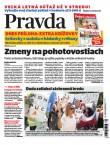 Denník Pravda 25. 7. 2017