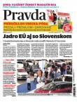 Denník Pravda 26. 4. 2017