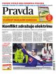 Denník Pravda 11.5.2018