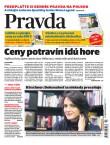 Denník Pravda 25.11.2017