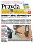 Denník Pravda 25.3.2017