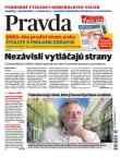Denník Pravda 12. 11. 2018