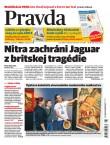 Denník Pravda 22.9.2018