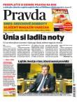 Denník Pravda 21. 9. 2018