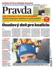 Denník Pravda 12.3.2018