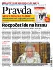 Denník Pravda 15. 10. 2019