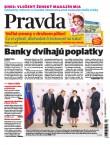 Denník Pravda 29.3.2017