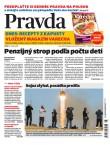 Denník Pravda 12. 10. 2018