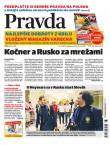 Denník Pravda 22.6.2018