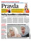 Denník Pravda 23.11.2017