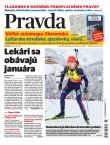 Denník Pravda 18.12.2017