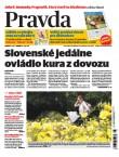 Denník Pravda 27. 5. 2017