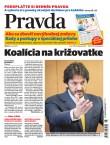 Denník Pravda 13.3.2018