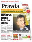 Denník Pravda 13. 9. 2017