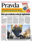 Denník Pravda 20. 6. 2018