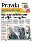 Denník Pravda 18.6.2018