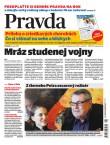 Denník Pravda 16. 4. 2018