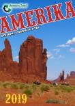 Katalog America Tours 2019