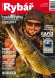 Český rybář 6/2020