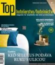 TOP HOTELIERSTVO/HOTELNICTVÍ 2016/2017