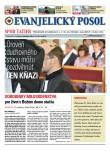 evanjelický posol spod Tatier č. 38/2017