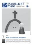 Evanjelický posol č. 36/2018