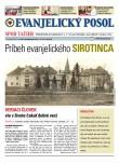 Evanjelický posol spod Tatier č. 47/2017