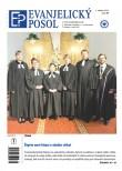 Evanjelický posol č. 38/2018