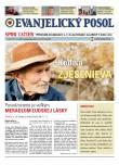 evanjelický posol spod Tatier č. 39/2017
