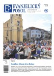 Evanjelický posol č. 28/2018
