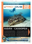 Pro Dive - September 2008
