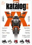 Motohouse katalog motocyklů a čtyřkolek 2018