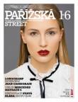 Pařížská street 16/4