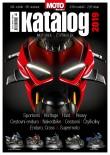Motohouse katalog motocyklů a čtyřkolek 2019