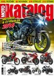 Motohouse katalog motocyklů 2016