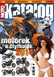 Motohouse katalog motocyklů 2014