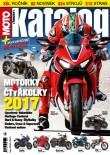 Motohouse katalog motocyklů 2017